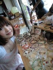 黒崎えりか 公式ブログ/かわいいなぁ〜 画像1