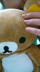 黒崎えりか 公式ブログ/お休みo(^-^)o 画像1
