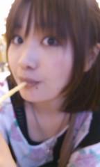黒崎えりか 公式ブログ/ボヤケ 画像1