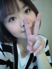 黒崎えりか 公式ブログ/おはよっ(*^o^*) 画像1