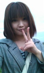 黒崎えりか 公式ブログ/風が〜雲が〜! 画像3