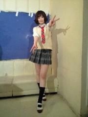 黒崎えりか 公式ブログ/トータル 画像1