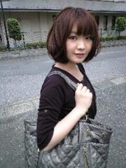 黒崎えりか 公式ブログ/あっちっち 画像1