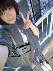 黒崎えりか 公式ブログ/元気ッコ 画像1