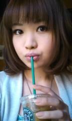 黒崎えりか 公式ブログ/ぷは〜☆ 画像1