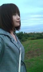 黒崎えりか 公式ブログ/風が〜雲が〜! 画像1