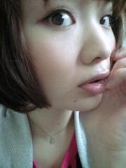 黒崎えりか 公式ブログ/早いね〜 画像1