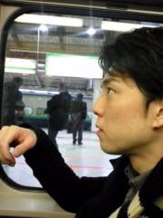 枝川吉範 公式ブログ/郡山へ 画像1
