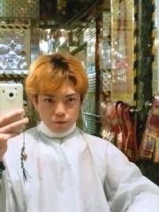 枝川吉範 公式ブログ/金髪(^_^) 画像3