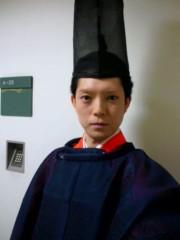 枝川吉範 公式ブログ/平清盛に出演♪ 画像2