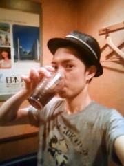 枝川吉範 公式ブログ/長 画像1