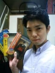 枝川吉範 公式ブログ/褒 画像1