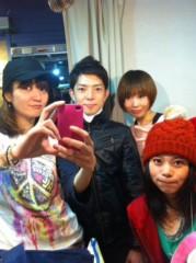 枝川吉範 公式ブログ/ありがとう 画像1