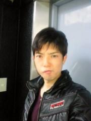 枝川吉範 公式ブログ/こんな顔して 画像1