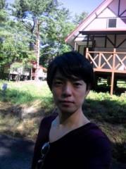 枝川吉範 公式ブログ/撮影2日目 画像1