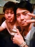 枝川吉範 公式ブログ/祝勝会 画像1