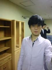 枝川吉範 公式ブログ/ダブルハッピー♪ 画像1