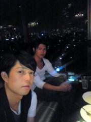 枝川吉範 公式ブログ/お疲れ様会♪ 画像1
