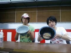 枝川吉範 公式ブログ/どんぶり祭り、また来年もよろしく(^○^) 画像1