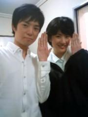 枝川吉範 公式ブログ/出演情報 画像1