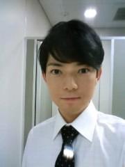枝川吉範 公式ブログ/感謝して 画像1