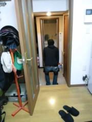 枝川吉範 公式ブログ/誰だー(-.-) 画像1