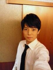 枝川吉範 公式ブログ/2012-01-21 12:29:01 画像1