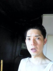 枝川吉範 公式ブログ/吠 画像1