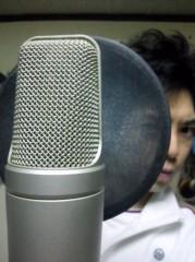 枝川吉範 公式ブログ/台風4号 画像1