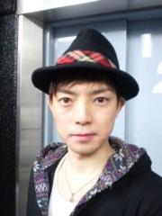 枝川吉範 公式ブログ/Genki Vox#37「MC尾関伸嗣」 画像1