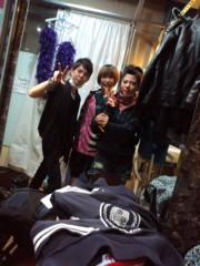 枝川吉範 公式ブログ/ラストにふさわしく 画像1