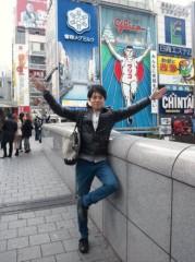 枝川吉範 公式ブログ/Genki VOX#89「尾関伸嗣」 画像2