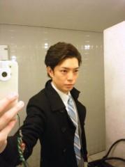 枝川吉範 公式ブログ/黒髪へ 画像2
