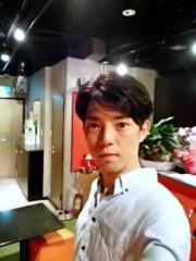 枝川吉範 公式ブログ/こんな匂いしたか? 画像1
