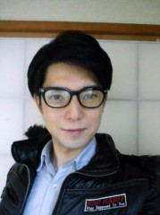枝川吉範 公式ブログ/仕事始め 画像2