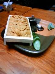 枝川吉範 公式ブログ/フィッシュorビーフでフィッシュ! 画像2