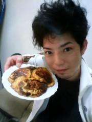 枝川吉範 公式ブログ/前 画像1