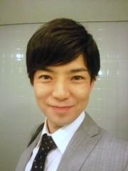 枝川吉範 公式ブログ/明日、21時にはテレビの前へ 画像1