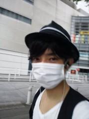枝川吉範 公式ブログ/肌ピリピリ(ё_ё) 画像1