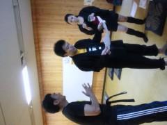 枝川吉範 公式ブログ/向 画像1