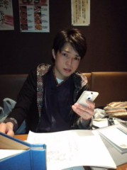 枝川吉範 公式ブログ/33時間 画像1