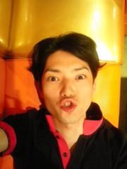枝川吉範 公式ブログ/何してんですか? 画像1