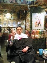 枝川吉範 公式ブログ/金髪(^_^) 画像1