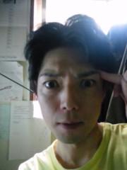 枝川吉範 公式ブログ/予知夢か!! 画像1