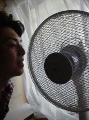 枝川吉範 公式ブログ/涼しい♪ 画像2