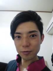 枝川吉範 公式ブログ/声 画像1