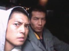 枝川吉範 公式ブログ/八日目 画像1