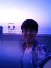 枝川吉範 公式ブログ/浜 画像1
