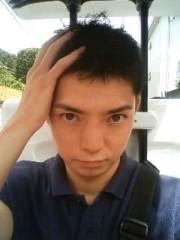 枝川吉範 公式ブログ/髪 画像1