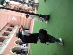枝川吉範 公式ブログ/オフショット3 画像1